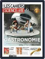 Les Cahiers De Science & Vie (Digital) Subscription August 1st, 2017 Issue