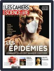 Les Cahiers De Science & Vie (Digital) Subscription July 1st, 2017 Issue