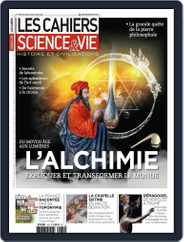 Les Cahiers De Science & Vie (Digital) Subscription May 1st, 2017 Issue