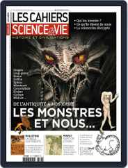 Les Cahiers De Science & Vie (Digital) Subscription January 1st, 2017 Issue