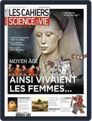 Les Cahiers De Science & Vie (Digital) Subscription November 1st, 2016 Issue