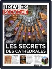 Les Cahiers De Science & Vie (Digital) Subscription October 1st, 2016 Issue