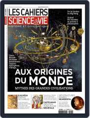 Les Cahiers De Science & Vie (Digital) Subscription July 20th, 2016 Issue