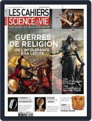 Les Cahiers De Science & Vie (Digital) Subscription June 8th, 2016 Issue