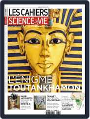 Les Cahiers De Science & Vie (Digital) Subscription March 9th, 2016 Issue