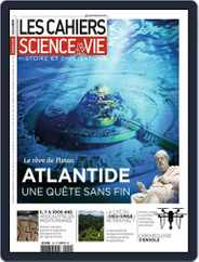 Les Cahiers De Science & Vie (Digital) Subscription January 27th, 2016 Issue
