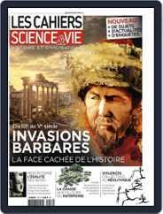 Les Cahiers De Science & Vie (Digital) Subscription December 9th, 2015 Issue