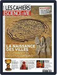 Les Cahiers De Science & Vie (Digital) Subscription July 21st, 2015 Issue