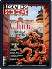 Les Cahiers De Science & Vie (Digital) Subscription June 9th, 2015 Issue