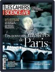 Les Cahiers De Science & Vie (Digital) Subscription April 21st, 2015 Issue