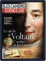 Les Cahiers De Science & Vie (Digital) Subscription March 10th, 2015 Issue