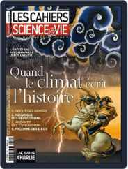 Les Cahiers De Science & Vie (Digital) Subscription January 27th, 2015 Issue