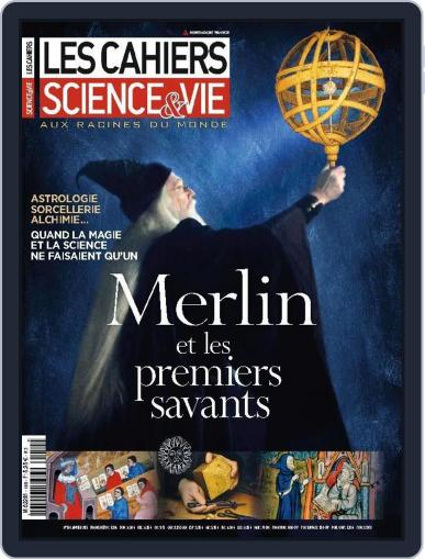 Les Cahiers De Science & Vie (Digital) December 9th, 2014 Issue Cover