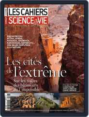 Les Cahiers De Science & Vie (Digital) Subscription September 9th, 2014 Issue