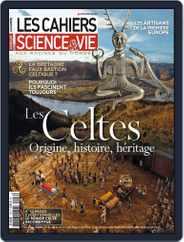Les Cahiers De Science & Vie (Digital) Subscription June 10th, 2014 Issue