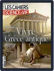 Les Cahiers De Science & Vie (Digital) Subscription January 29th, 2014 Issue