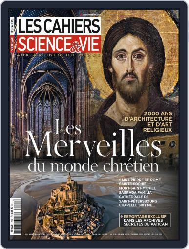 Les Cahiers De Science & Vie (Digital) December 10th, 2013 Issue Cover