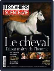 Les Cahiers De Science & Vie (Digital) Subscription October 22nd, 2013 Issue