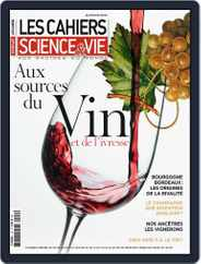 Les Cahiers De Science & Vie (Digital) Subscription September 10th, 2013 Issue