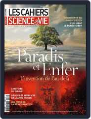 Les Cahiers De Science & Vie (Digital) Subscription July 23rd, 2013 Issue