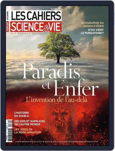 Les Cahiers De Science & Vie (Digital) July 23rd, 2013 Issue Cover