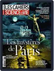 Les Cahiers De Science & Vie (Digital) Subscription June 11th, 2013 Issue