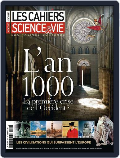 Les Cahiers De Science & Vie (Digital) May 23rd, 2013 Issue Cover