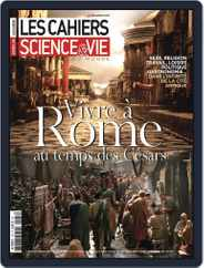 Les Cahiers De Science & Vie (Digital) Subscription March 14th, 2013 Issue