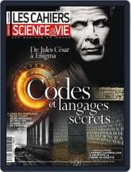 Les Cahiers De Science & Vie (Digital) Subscription October 25th, 2012 Issue