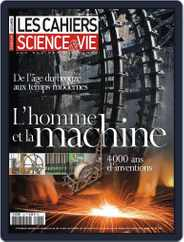 Les Cahiers De Science & Vie (Digital) Subscription September 11th, 2012 Issue