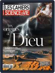 Les Cahiers De Science & Vie (Digital) Subscription July 24th, 2012 Issue