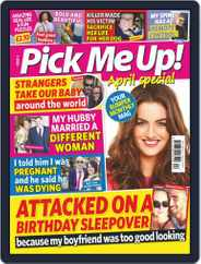 Pick Me Up! Special (Digital) Subscription April 1st, 2020 Issue