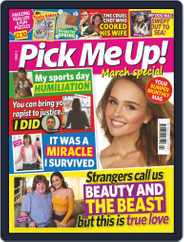 Pick Me Up! Special (Digital) Subscription March 1st, 2020 Issue