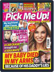 Pick Me Up! Special (Digital) Subscription February 1st, 2020 Issue