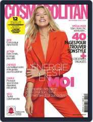 Cosmopolitan France (Digital) Subscription September 1st, 2019 Issue