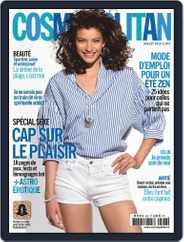 Cosmopolitan France (Digital) Subscription July 1st, 2019 Issue
