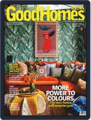 GoodHomes India (Digital) Subscription May 1st, 2019 Issue