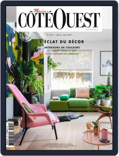 Côté Ouest (Digital) February 1st, 2019 Issue Cover