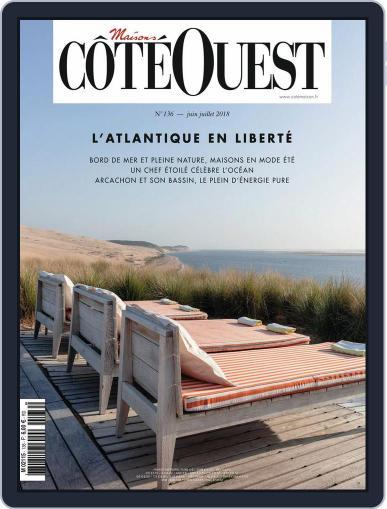 Côté Ouest (Digital) June 1st, 2018 Issue Cover