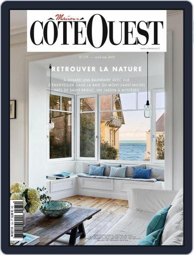 Côté Ouest (Digital) April 1st, 2018 Issue Cover