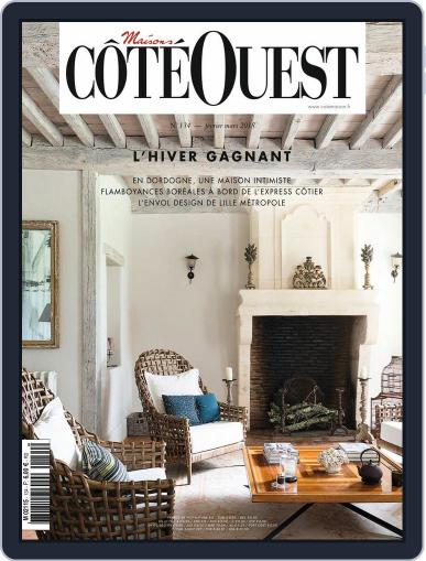 Côté Ouest (Digital) February 1st, 2018 Issue Cover