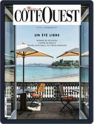 Côté Ouest (Digital) Subscription August 1st, 2017 Issue