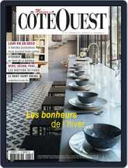 Côté Ouest (Digital) Subscription December 3rd, 2015 Issue
