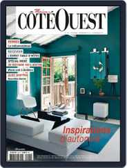 Côté Ouest (Digital) Subscription September 30th, 2015 Issue