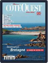 Côté Ouest (Digital) Subscription June 30th, 2015 Issue