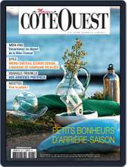 Côté Ouest (Digital) Subscription October 10th, 2013 Issue