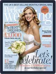 Perfect Wedding (Digital) Subscription October 1st, 2017 Issue