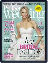 Perfect Wedding (Digital) Subscription August 1st, 2017 Issue