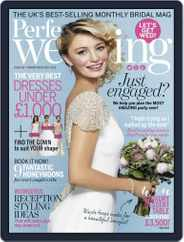 Perfect Wedding (Digital) Subscription February 15th, 2017 Issue