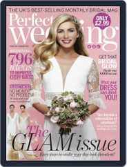 Perfect Wedding (Digital) Subscription January 1st, 2017 Issue